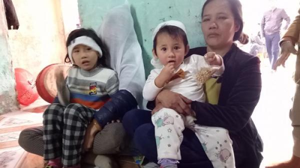 Thanh Hóa: 3 người phụ nữ bỗng chốc thành góa phụ sau 'đại nạn' chìm tàu