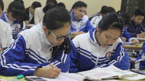 Thanh Hóa: Hỗ trợ tối đa cho thí sinh thi THPT quốc gia