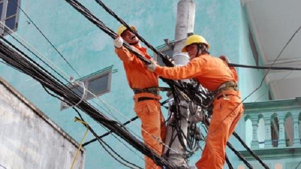 Thanh Hóa triển khai nhiều giải pháp tiết kiệm điện