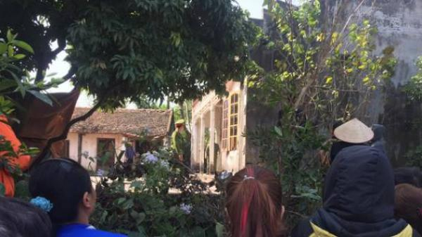 Thanh Hóa: Công an vào cuộc điều tra cái chết bất thường của người phụ nữ