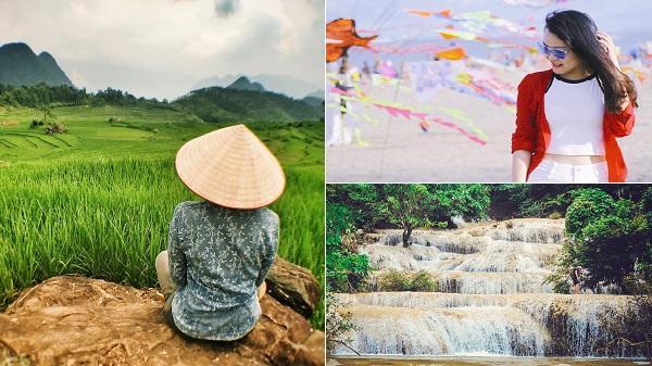 10 điểm check-in thú vị không thể bỏ qua khi du lịch Thanh Hóa