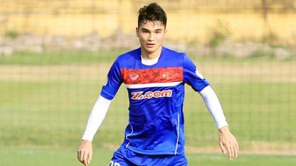 2 ngày trước Chung kết U23 Việt Nam - U23 Uzbekistan: Thầy Park dùng 'quân bài tẩy' xứ Thanh?