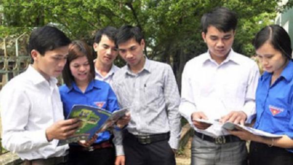 Thanh Hóa thí điểm đưa cán bộ trẻ về làm việc tại các hợp tác xã