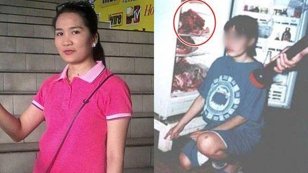 Mất liên lạc với gia đình đã 3 năm, cô gái trẻ người Philippines được phát hiện chết đông cứng trong tủ lạnh hơn 1 năm