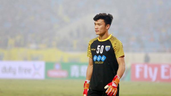 Fan Việt Nam ầm ầm bình chọn, đẩy Bùi Tiến Dũng lên thủ môn số 1 Đông Nam Á