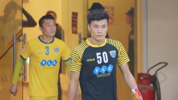Hôm nay sinh nhật Bùi Tiến Dũng, người hâm mộ ào ào chúc mừng thủ thành U23 Việt Nam