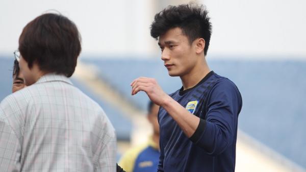 Tiền Dũng thắng tuyệt đối cuộc bình chọn thủ môn hay nhất Đông Nam Á