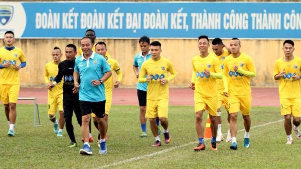 Lịch thi đấu CLB FLC Thanh Hóa ở V-League 2018: Dệt mộng hóa rồng