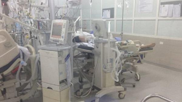 Nam bệnh nhân nhập viện cấp cứu vì coi nhẹ chứng đau đầu sau chấn thương