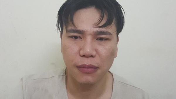 Ca sĩ gốc Thanh Hóa Châu Việt Cường khai lý do sát hại nữ sinh 9X