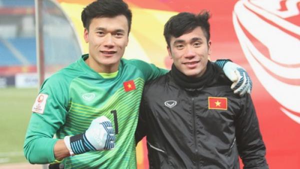 NÓNG: Người hùng xứ Thanh Bùi Tiến Dũng nhận thưởng hàng tỷ đồng nhờ chiến tích kỳ vĩ tại U23 châu Á