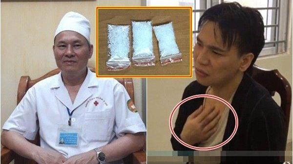 Chuyên gia phân tích tác hại của loại ma túy mà Châu Việt Cường sử dụng trong vụ án cô gái trẻ tử vong vì bị nhét tỏi vào miệng