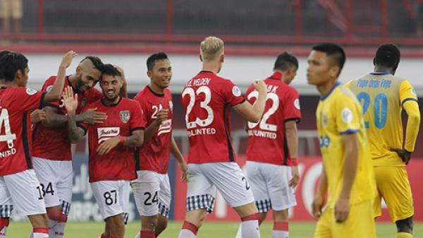 Thanh Hóa nhận 'mưa' chỉ trích khi thua ngược trận thứ hai liên tiếp ở AFC Cup