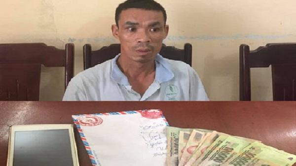 Thanh Hóa: Chờ hàng xóm đi làm đồng, đột nhập trộm tiền vàng
