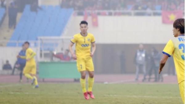 Liên tục thua ngược, FLC Thanh Hóa vẫn được vinh danh ở AFC Cup