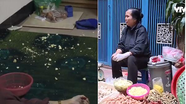 NÓNG: Vụ án Châu Việt Cường và LỜI KỂ CỦA NGƯỜI BÁN TỎI