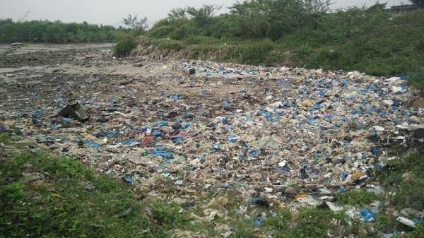 Biển Ngư Lộc, Thanh Hóa: Bao giờ hết ô nhiễm?
