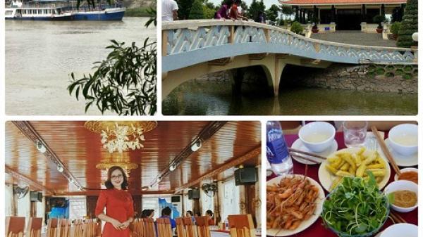 Trải nghiệm hấp dẫn với tour du lịch Ngược xuôi Sông Mã, cứ đến là mê