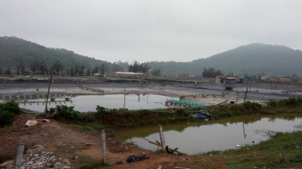 Thanh Hóa: Xã thu lại tiền hỗ trợ bão lụt của dân đóng phí rác thải