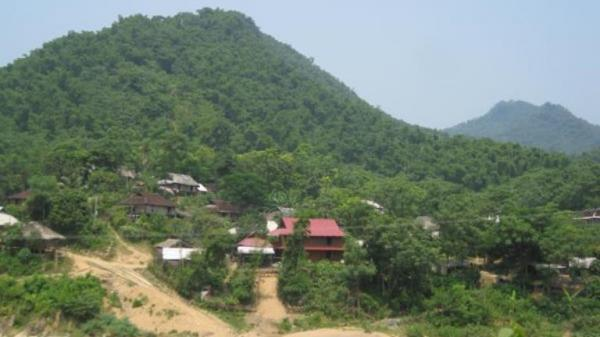 Tiếp tục xảy ra động đất tại khu vực miền núi Thanh Hóa