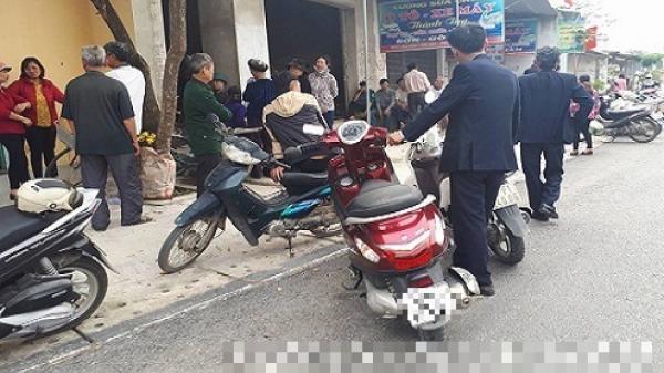 """Vụ học sinh lớp 1 tử vong tại trường ở Thanh Hóa: """"Không có bất kỳ một chứng bệnh nào"""""""