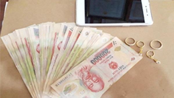 Thanh Hóa: Bắt ổ nhóm nhí nghiện game, cạy két trộm tiền, vàng