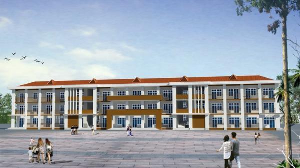 Thanh Hóa: Sắp có trường học quốc tế liên cấp