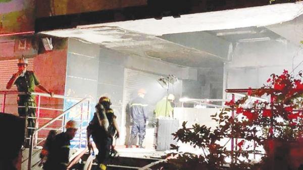 Vụ cháy chung cư làm 13 người chết: Hé lộ thảm họa đã được báo trước
