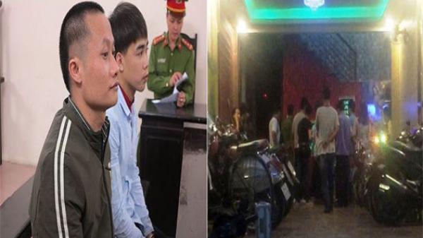 Chủ quán karaoke quê Thanh Hóa và đồng phạm đánh khách tử vong chỉ vì không cho lửa hút thuốc