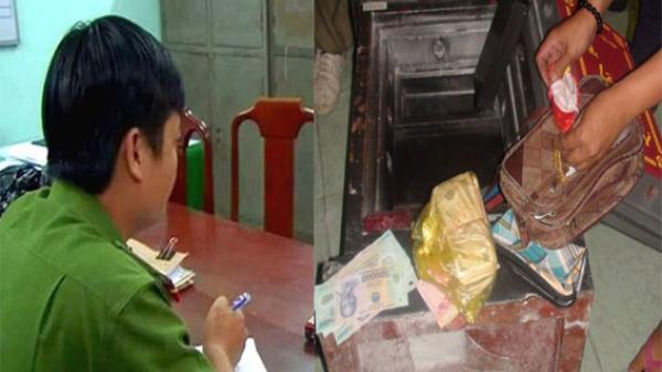 Thanh Hóa: Bắt giữ hai thiếu nữ lẻn vào nhà hàng xóm trộm tiền, vàng