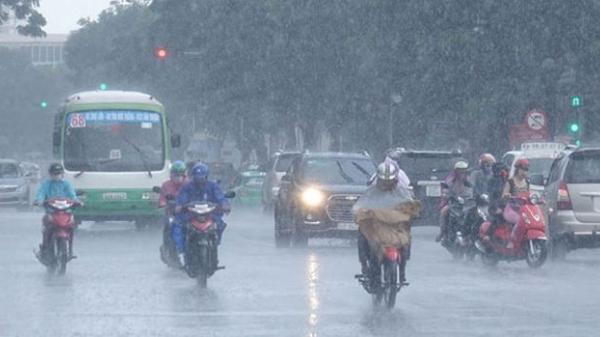Thời tiết ngày 30/3: Bắc Bộ trời hửng nắng, Nam Bộ đón mưa dông từ sáng sớm