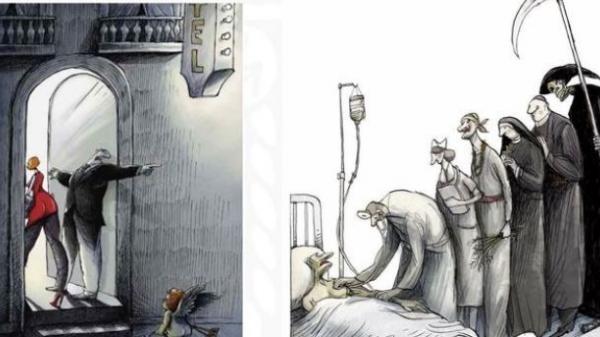 Những mặt trái nhức nhối của xã hội hiện nay, liệu bạn có nhận ra?