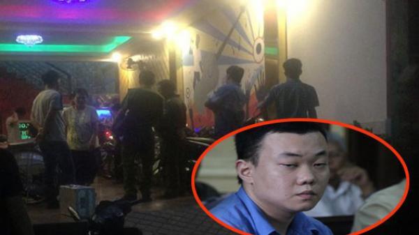Sau cú đụng vai trong quán karaoke không nhận được lời xin lỗi, thanh niên 9X rút dao đâm chết người
