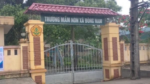 Thanh Hóa: Hiệu trưởng Trường mầm non chiếm dụng gần 200 triệu đồng