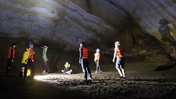 Về Thái Nguyên khám phá hang động Sa Khao, nhiều điều thú vị và bí ẩn chưa được hé lộ