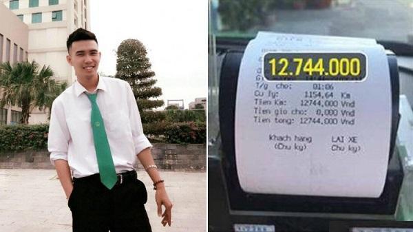 Tài xế có chuyến taxi 'để đời' và những chuyện bi hài trên đường