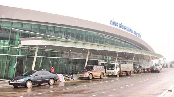 Thái Vietjet đề nghị khai thác thuê chuyến đường bay Thanh Hóa - Bangkok