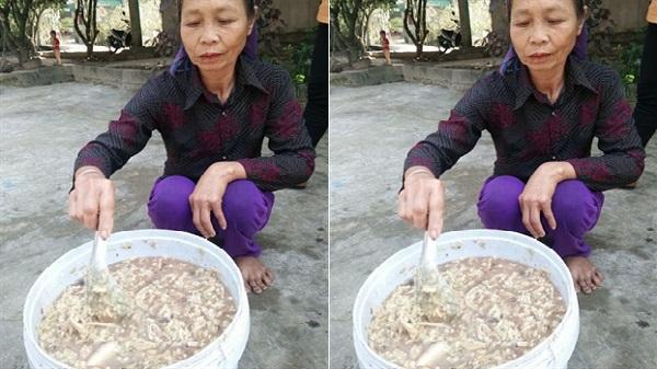 """Đặc sản """"Nước Giút từ đồ ăn thưa"""" xứ Thanh thuộc top những món ăn đặc sản kinh dị nhất Việt Nam"""