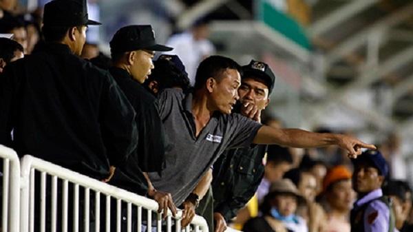 FLC Thanh Hoá bức xúc vì cầu thủ bị doạ đánh tại Pleiku
