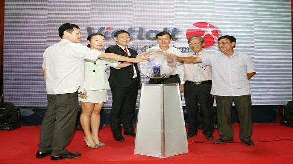 Vietlott đã chính thức có mặt tại Thanh Hóa
