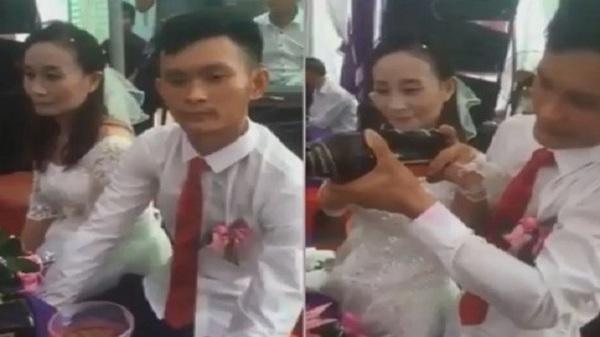 Sự thật đám cưới chú rể kém cô dâu 21 tuổi ở Thanh Hoá, tất cả không như mọi thứ dân mạng vẫn nói
