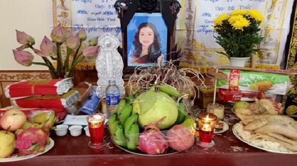 Thanh Hóa: Ghen tuông, chồng dùng dao giết vợ rồi tự tử