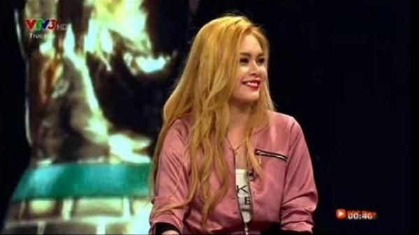 Hot girl Tuyên Quang cổ vũ đội tuyển Brazil bị 'ném đá' vì phát biểu gây sốc trên VTV