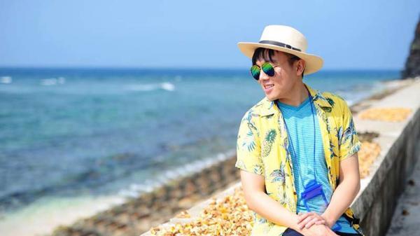 Chàng nhà báo trẻ bật mí kinh nghiệm du lịch Sầm Sơn ăn chơi tẹt ga chỉ với 500.000 đồng