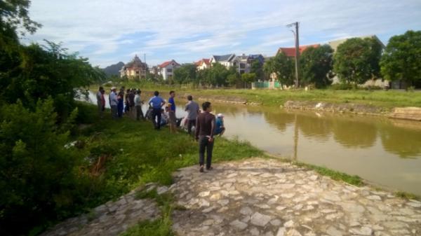 Thanh Hóa: Một lao động mất tích khi tắm sông