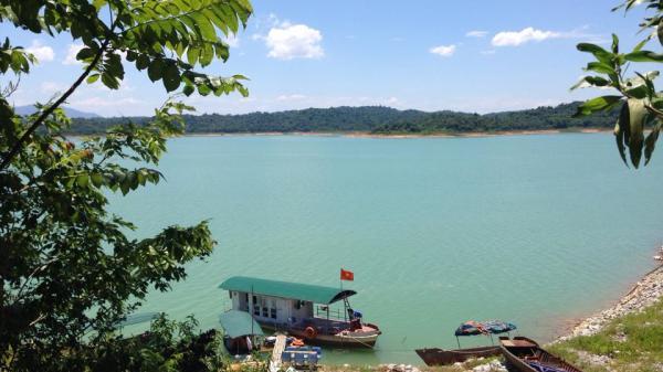 Vườn Quốc gia Bến En: Vịnh Hạ Long trên cạn xứ Thanh
