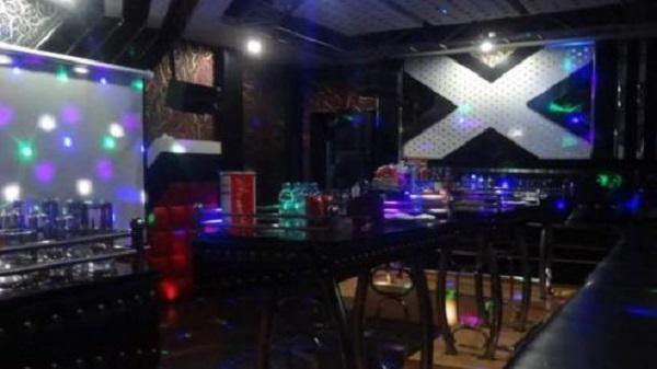 Thanh Hóa: Nổi máu côn đồ đập phá quán karaoke