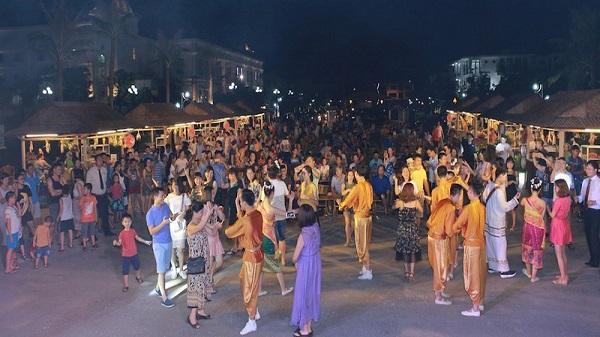 Sắp diễn ra Lễ hội văn hóa Ấn Độ tại FLC Sầm Sơn