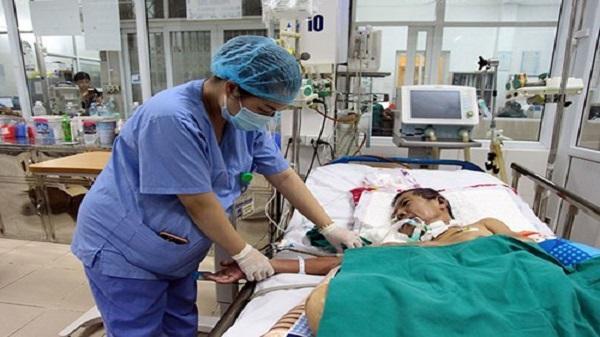 Thanh Hóa: Hơn 300 bệnh nhân mắc sốt xuất huyết