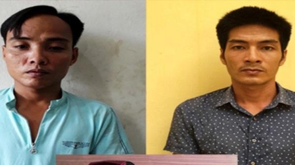 Thanh Hóa: Bắt giữ 2 kẻ cướp ba lô khách du lịch ở Sầm Sơn